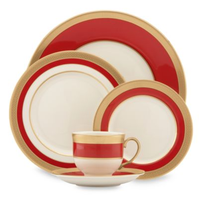 Lenox® Embassy 5-Piece Place Setting