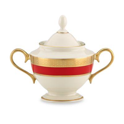 Lenox Sugar Bowl