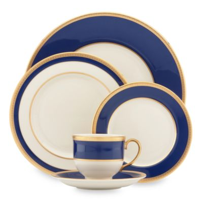 Lenox® Independence 5-Piece Place Setting
