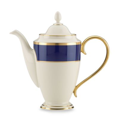 Lenox® Independence 48-Ounce Coffeepot