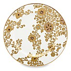L by Lenox® Floral Majesty 9-Inch Accent Plate