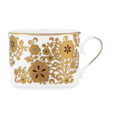 L by Lenox® Floral Majesty 6-oz. Can Cup