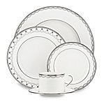 Lenox® Iced Pirouette 5-Piece Place Setting