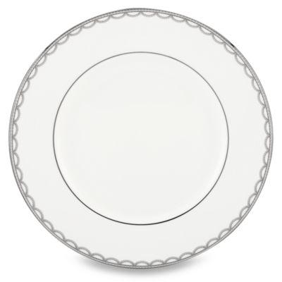 Lenox® Iced Pirouette 10 3/4-Inch Dinner Plate