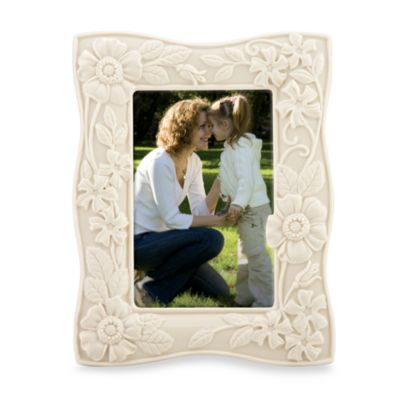 Lenox® Floral Fields Small Frame