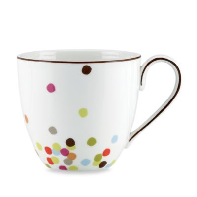 kate spade new york Market Street 10-ounce Cup