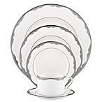 kate spade new york Trimble Place Platinum 5-Piece Place Setting