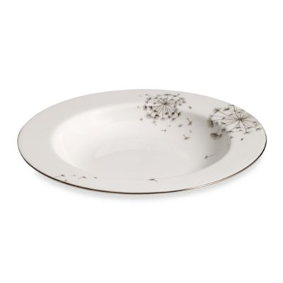 kate spade new york Dandy Lane™ 9-Inch Pasta/ Rim Soup Bowl