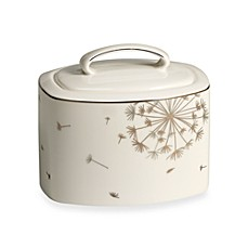 kate spade new york Dandy Lane Covered Sugar Bowl