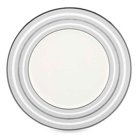 kate spade new york Palmetto Bay 9-Inch Accent Plate