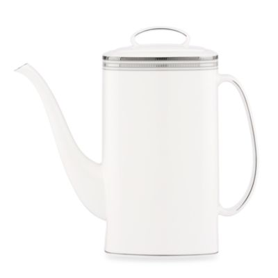 kate spade new york Palmetto Bay 52-ounce Coffeepot