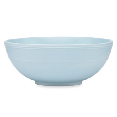 kate spade new york Fair Harbor Bayberry 10-Inch Serving Bowl