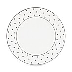 kate spade new york Larabee Road Platinum Dinner Plate