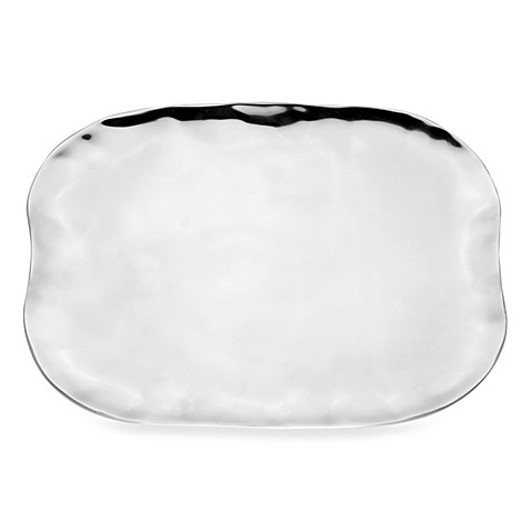 Lenox® Organics Large Serving Tray