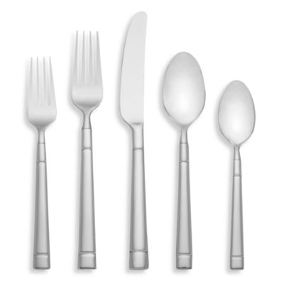 kate spade new york Fair Harbor 45-Piece Flatware Set