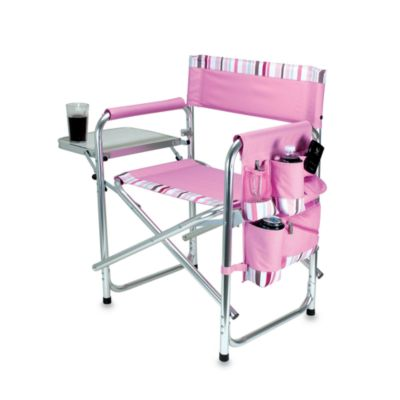 Picnic Time Folding Sports Chair