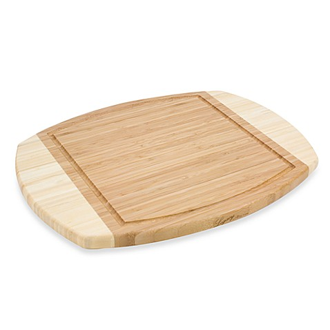 Picnic Time® Ovale Cutting Board