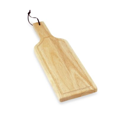 Picnic Time® Botella Cutting Board