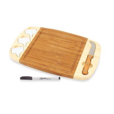 Picnic Time® Delio Cutting Board