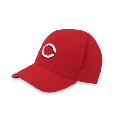 Infant Replica Baseball Cap - Cincinnati Reds - from MLB