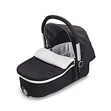 Teutonia T-Linx™ Carrycot in Black