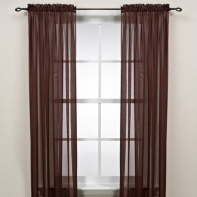 Window Curtain Accessories