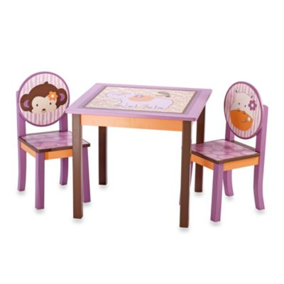 CoCaLo™ Jacana Table and Chairs Set