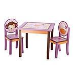 CoCaLo® Jacana Table and Chairs Set
