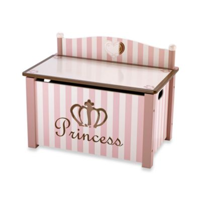 CoCaLo Baby® Daniella Toy Box