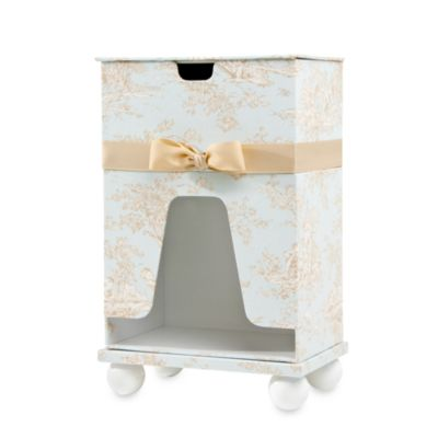 Glenna Jean Central Park Diaper Caddy