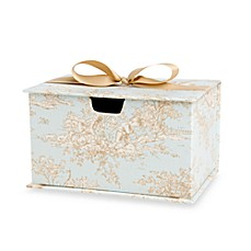 Glenna Jean Central Park Wipes Box