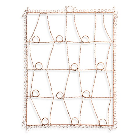 Glenna Jean Madison Antique Wire Memory Board in Pink