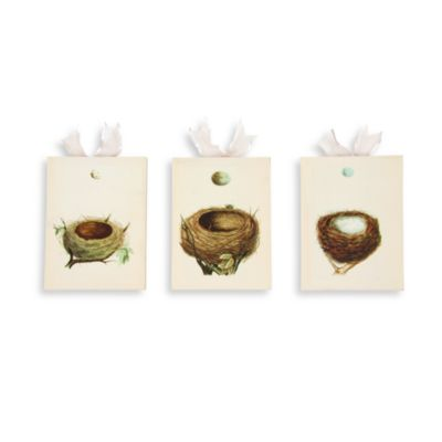 Glenna Jean Nesting Wall Art (Set of 3)