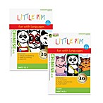 Little Pim®: Fun with Languages 3-Pack DVD - Chinese