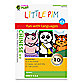 Little Pim®: Fun with Languages 3-Pack DVD-Inchinese Volume 2