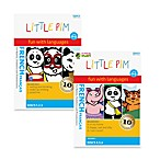 Little Pim®: Fun with Languages 3-Pack DVD - French