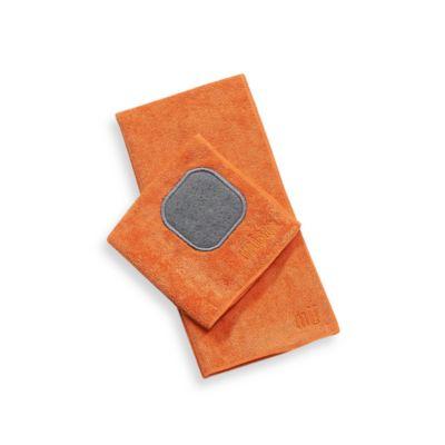 MU Kitchen™ Kitchen Towel in Orange