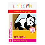 Little Pim®: Fun with Languages 3-Pack DVD in Spanish in Waking Up