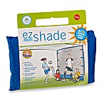 ezShade UPF 50+ Portable Canopy Curtain