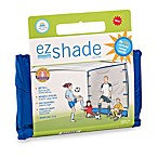ezShade® UPF 50+ Portable Straight Canopy Curtain