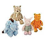 Disney Baby® Winnie the Pooh Classic Stuffed Animals