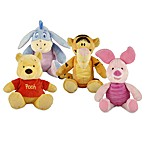 Winnie the Pooh Primary Stuffed Animals