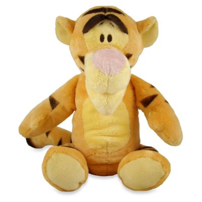 Disney Baby® Winnie the Pooh Primary Tigger Stuffed Animal Birthday Party Supplies