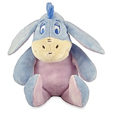 Disney Baby® Winnie the Pooh Primary Eeyore Stuffed Animal