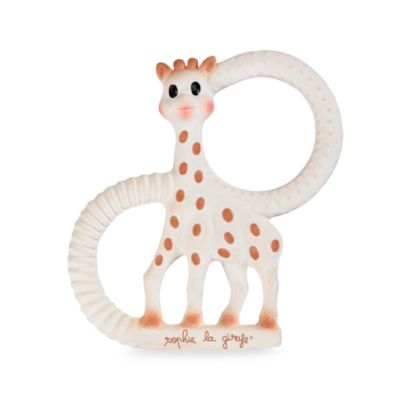 Vulli® Sophie la girafe® So' Pure Teether
