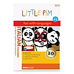 Little Pim®: Fun with Languages DVD in Italian Volume 1