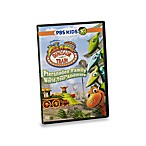 Dinosaur Train: Dinosaurs Under the Sea DVD