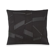 DKNY Modern Rose Square Toss Pillow
