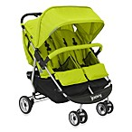 Joovy® ScooterX2 Double Stroller in Green