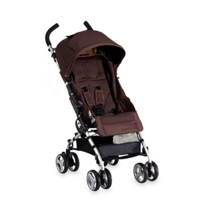 Bumbleride® Flite Lightweight Travel Stroller in Walnut